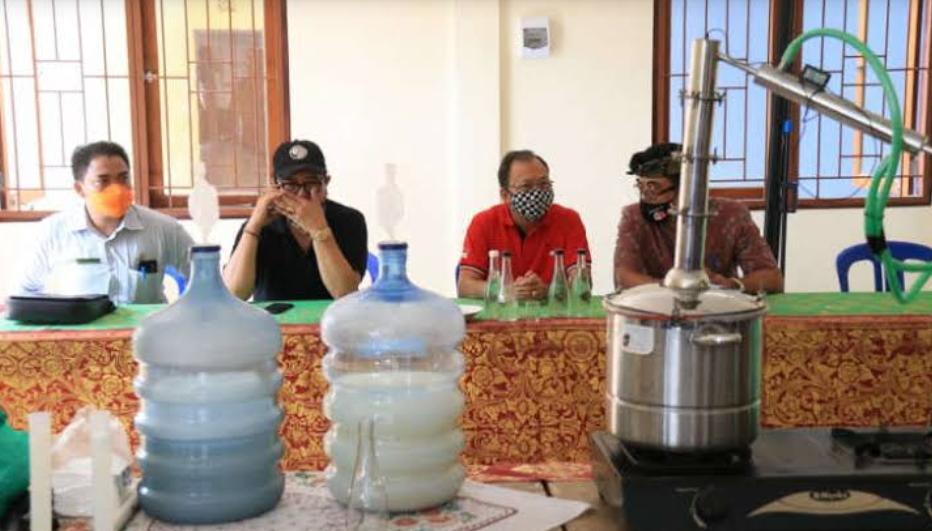 Perpres No. 10/2021 Berikan Peluang Usaha Krama Bali ...